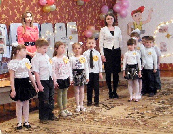 Маленькие «умники и умницы» Горловки соревновались в своих познаниях о родном городе, фото-2