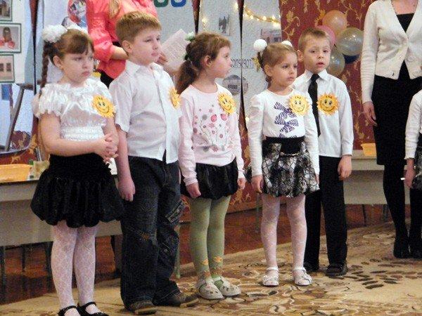 Маленькие «умники и умницы» Горловки соревновались в своих познаниях о родном городе, фото-3