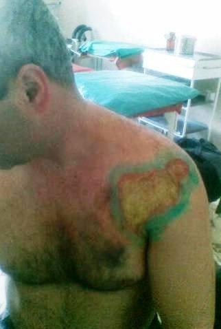 Злочинна банда, яка орудувала на Львівщині, катувала жертв гарячою праскою, фото-1
