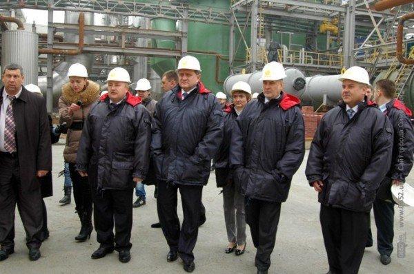 Могилев: «Крым стоит перед Киевом с протянутой рукой» (фото), фото-1