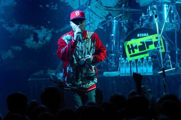 В Харькове становится жарко. В «Жаре» дал концерт Noize MC (Фоторепортаж), фото-1
