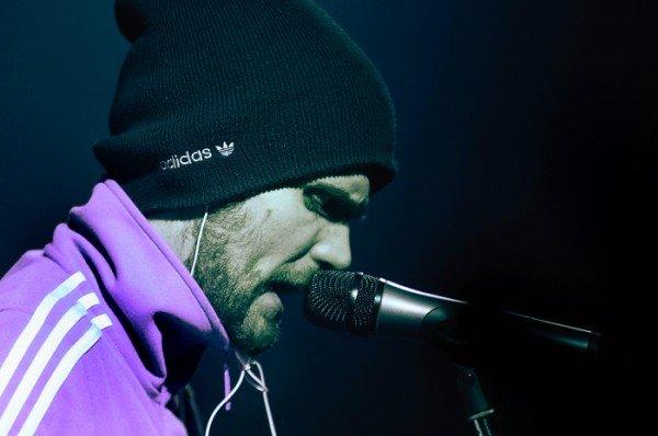 В Харькове становится жарко. В «Жаре» дал концерт Noize MC (Фоторепортаж), фото-6