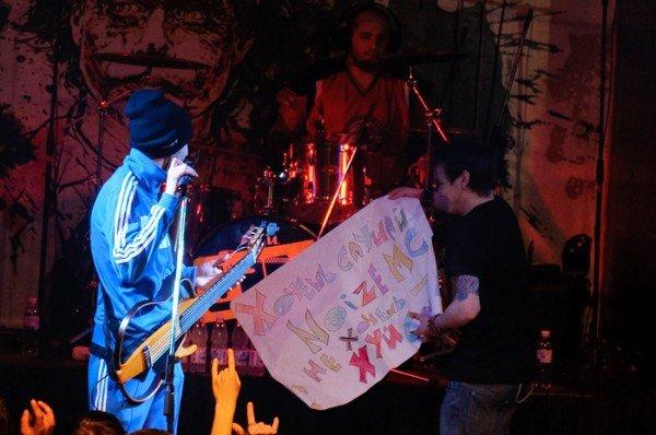 В Харькове становится жарко. В «Жаре» дал концерт Noize MC (Фоторепортаж), фото-10