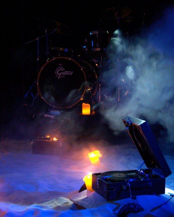 Харьковская KAssiopeia: любовь сквозь –  «Пепел» на   bestradio.fm(ФОТО), фото-7