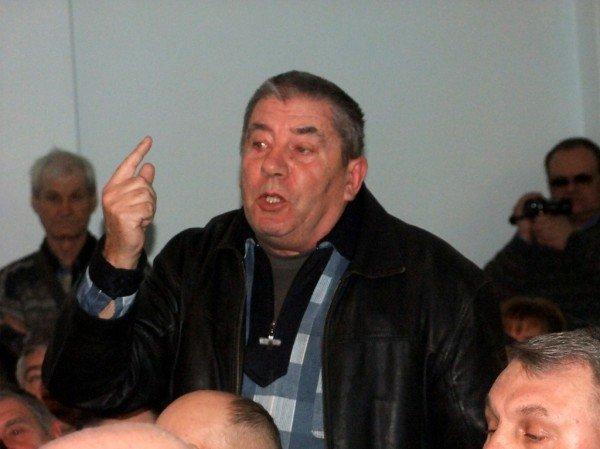 В Донецке чернобыльцы «захлопали» замминистра, которая рассказывала им о «повышении» пенсий (фото), фото-4