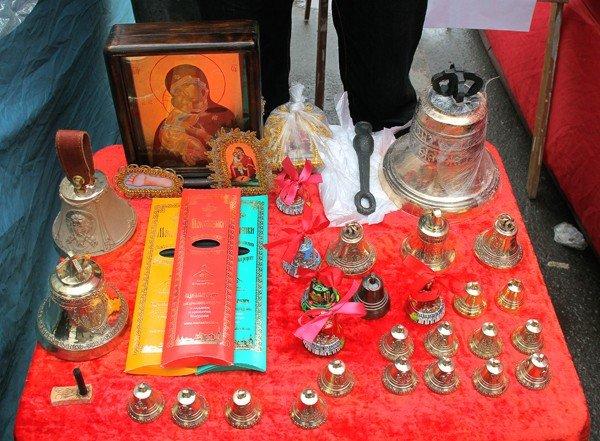 В Харькове началась православная ярмарка «Вербная неделя» (ФОТО), фото-2