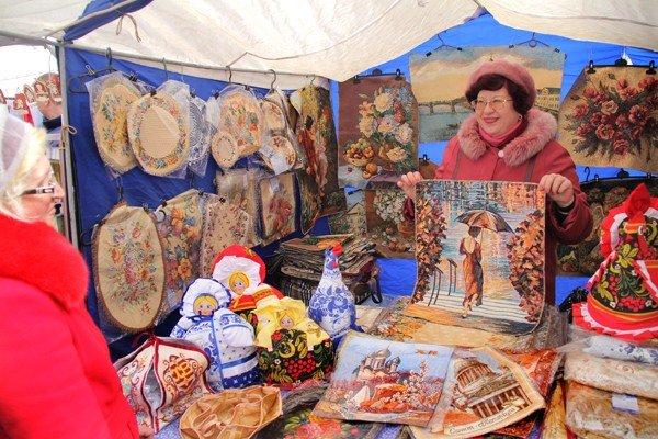 В Харькове началась православная ярмарка «Вербная неделя» (ФОТО), фото-6