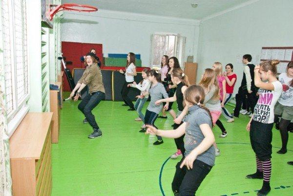 В запорожском центре «Ориентир»  с Родионом Фархшатовым танцевали все (ФОТО), фото-4