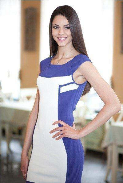 Крымская модель вошла в четверку самых красивых девушек Украины (фото), фото-2