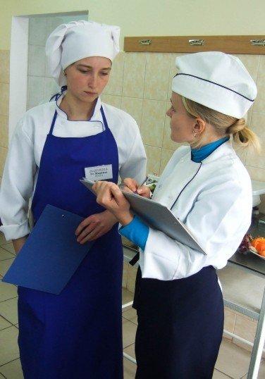 Юні вінницькі кухарі попрацювали на… «Пекельній кухні» (ФОТО), фото-2
