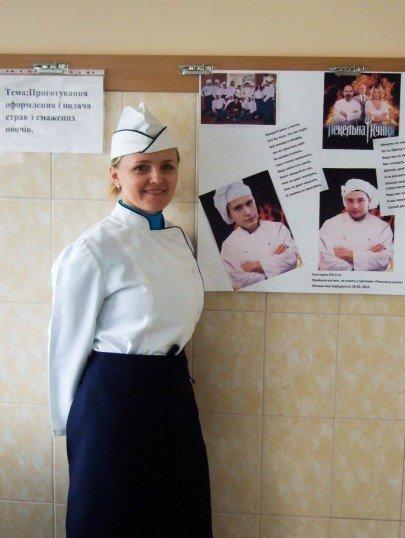 Юні вінницькі кухарі попрацювали на… «Пекельній кухні» (ФОТО), фото-4