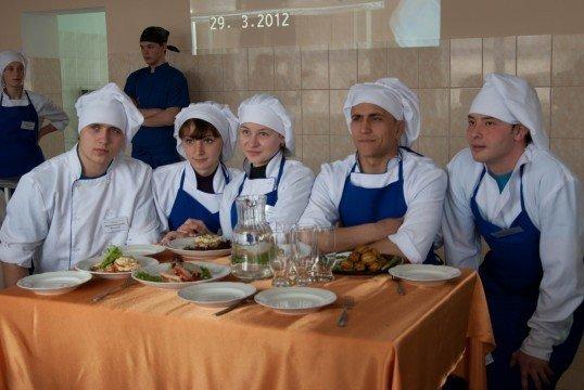 Юні вінницькі кухарі попрацювали на… «Пекельній кухні» (ФОТО), фото-7