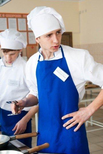 Юні вінницькі кухарі попрацювали на… «Пекельній кухні» (ФОТО), фото-9