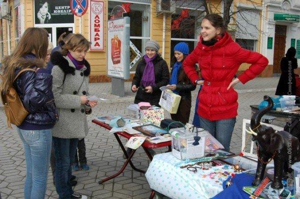 Неравнодушные крымчане собрали средства на обследование больного ребенка (фото), фото-2