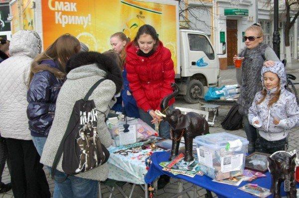 Неравнодушные крымчане собрали средства на обследование больного ребенка (фото), фото-4