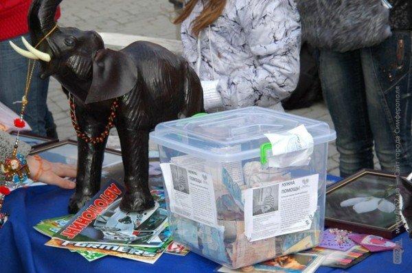 Неравнодушные крымчане собрали средства на обследование больного ребенка (фото), фото-5