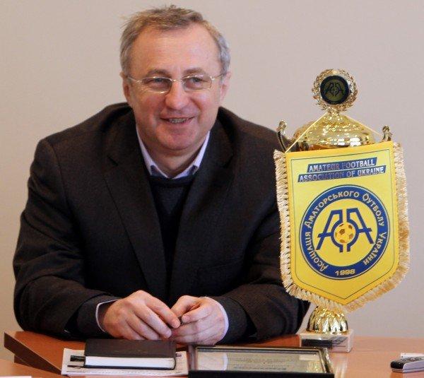 Донецкие чиновники играют в футбол лучше всех в Украине (фото), фото-2