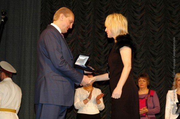 В Крыму выбрали лучшего учителя 2012 года (фото), фото-2