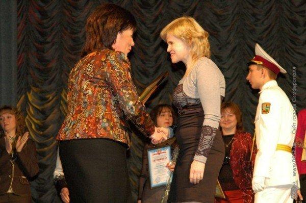 В Крыму выбрали лучшего учителя 2012 года (фото), фото-5