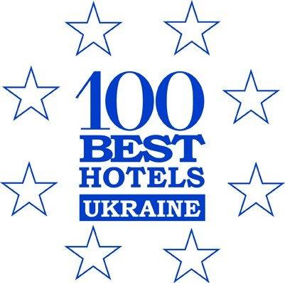 Respect Hall Resort & Spa вошёл в «100 лучших гостиниц Украины»!, фото-1