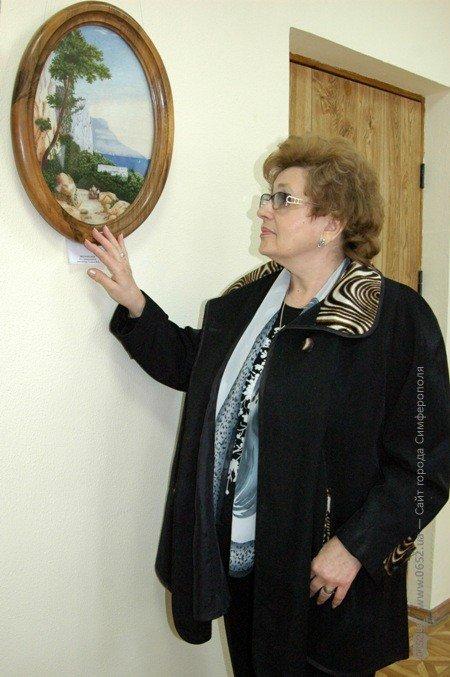 Симферополь вдохновили художественной вышивкой (фото), фото-3