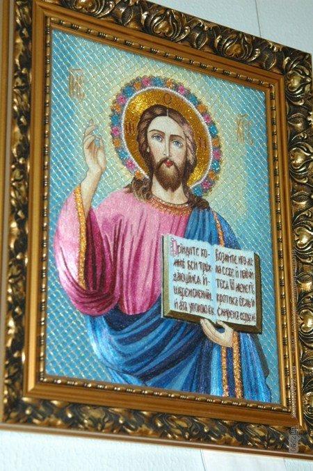 Симферополь вдохновили художественной вышивкой (фото), фото-6