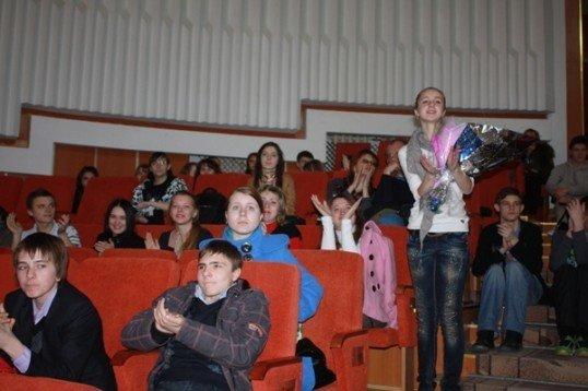 У Вінниці вперше в Україні пройшов конкурс міні-вистав за Реєм Бредбері (ФОТО), фото-10