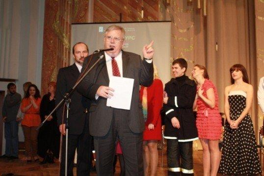У Вінниці вперше в Україні пройшов конкурс міні-вистав за Реєм Бредбері (ФОТО), фото-8