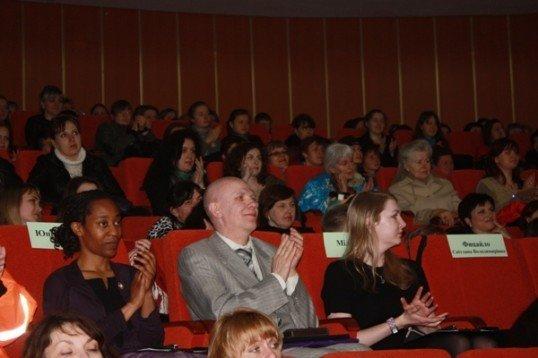 У Вінниці вперше в Україні пройшов конкурс міні-вистав за Реєм Бредбері (ФОТО), фото-9