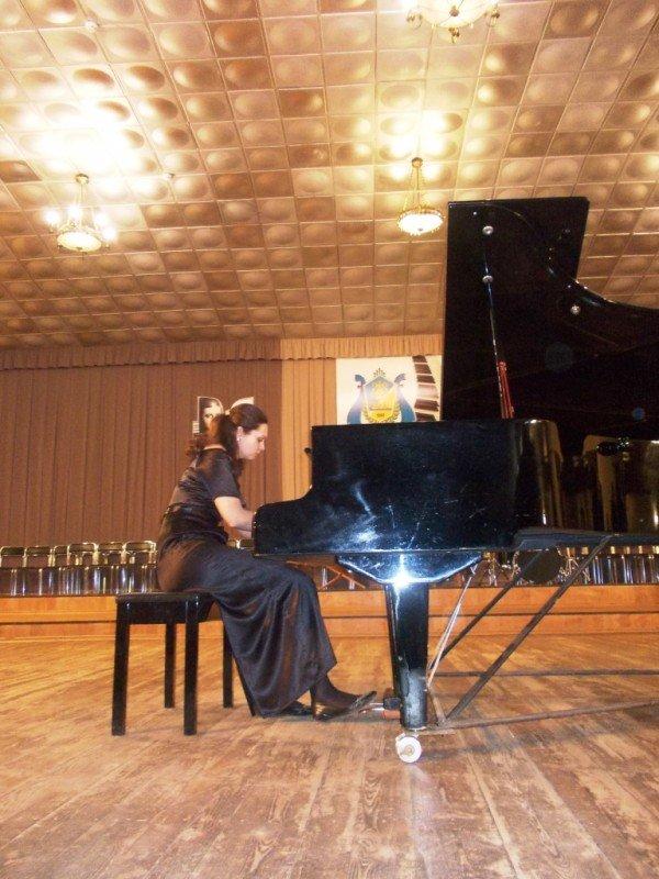 В Артемовске подвели итоги конкурса пианистов, фото-7
