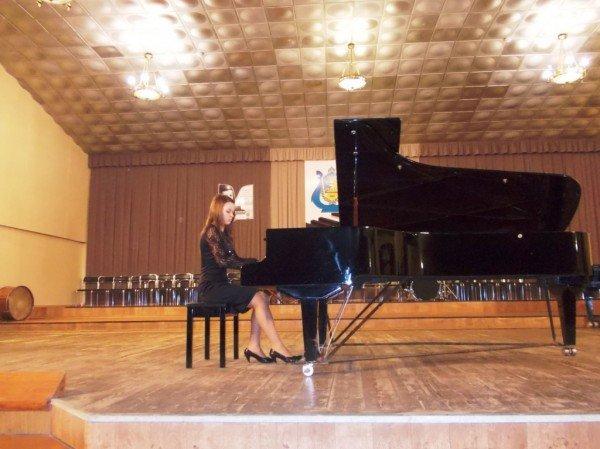 В Артемовске подвели итоги конкурса пианистов, фото-8