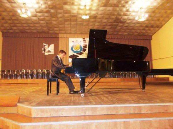 В Артемовске подвели итоги конкурса пианистов, фото-9