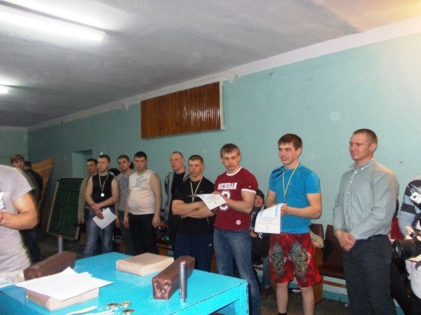 В Артемовске прошла областная спартакиада по армрестлингу (ВИДЕО), фото-4
