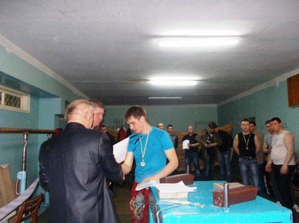 В Артемовске прошла областная спартакиада по армрестлингу (ВИДЕО), фото-5