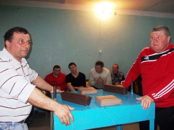 В Артемовске прошла областная спартакиада по армрестлингу (ВИДЕО), фото-7