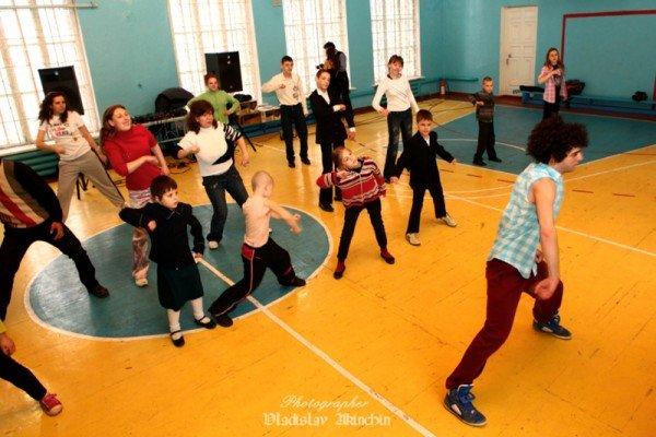 Запорожские дети танцевали с Русланом Маховым и миксовали музыкальные треки  (ФОТО), фото-3