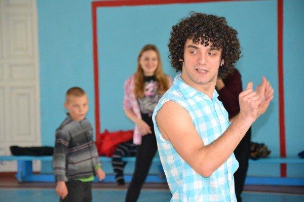 Запорожские дети танцевали с Русланом Маховым и миксовали музыкальные треки  (ФОТО), фото-2