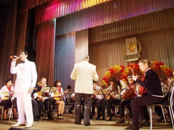 Творческие коллективы Артемовска защищали звания народных (ВИДЕО), фото-5