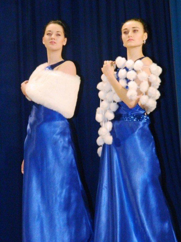 На часовоярской сцене театры мод представили свои лучшие коллекции, фото-3