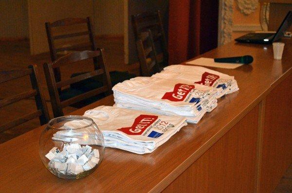 Конференция Get IT  собрала в Луганске около 150 делегатов (ФОТО), фото-4