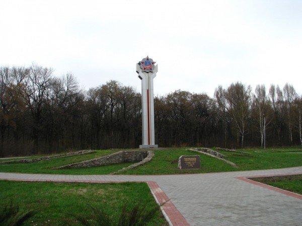 Запорожский мэр приехал с проверкой в Парк Победы (ФОТО), фото-3