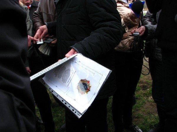 Запорожский мэр приехал с проверкой в Парк Победы (ФОТО), фото-4