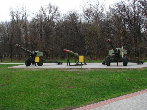 Запорожский мэр приехал с проверкой в Парк Победы (ФОТО), фото-5
