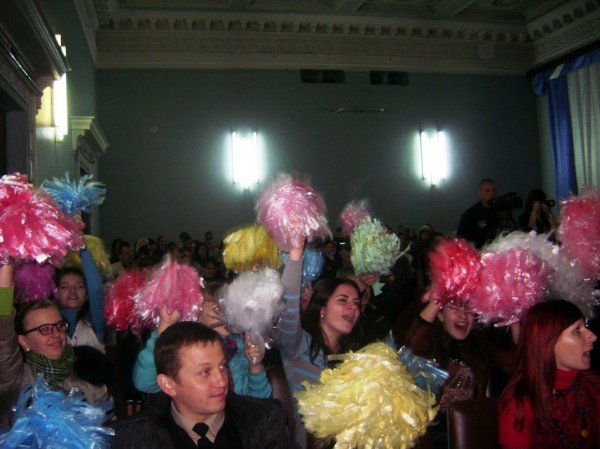 На фестивале в Артемовске школьники шутили… о пожарах!, фото-5
