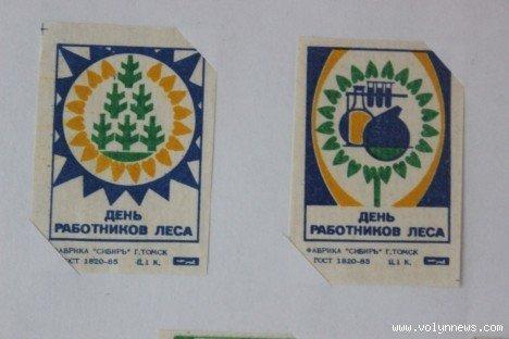 Презентували унікальну «сірникову» експозицію (ФОТО), фото-10