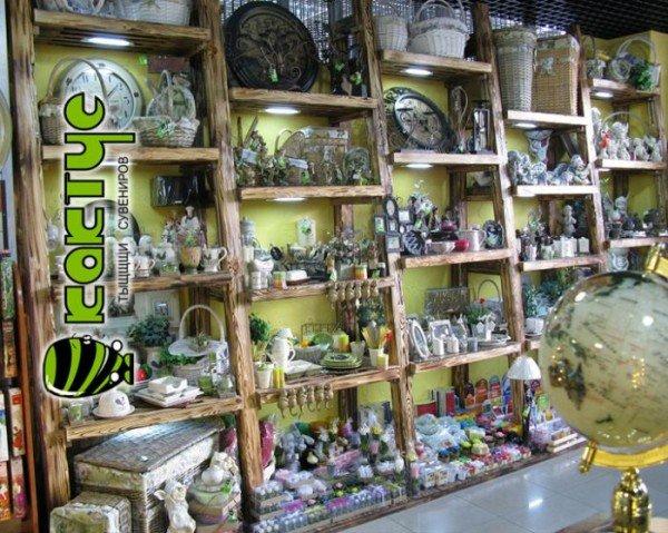 Магазин «Кактус» приглашает убедиться, что эксклюзивные подарки могут быть доступными (ФОТО), фото-2