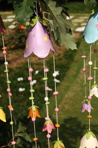 Как украсить Воскресный стол  и встретить праздник Пасхи!, фото-10
