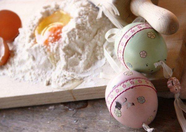 Как украсить Воскресный стол  и встретить праздник Пасхи!, фото-7