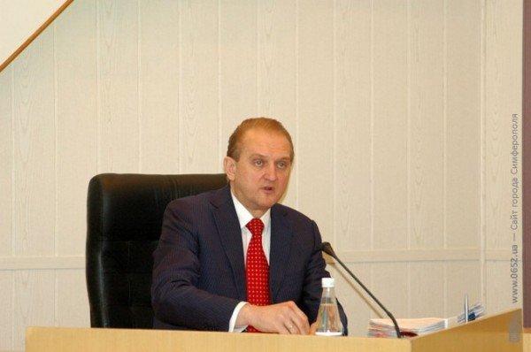Могилев выполнил обещание, которое дал Фирташу (фото), фото-1