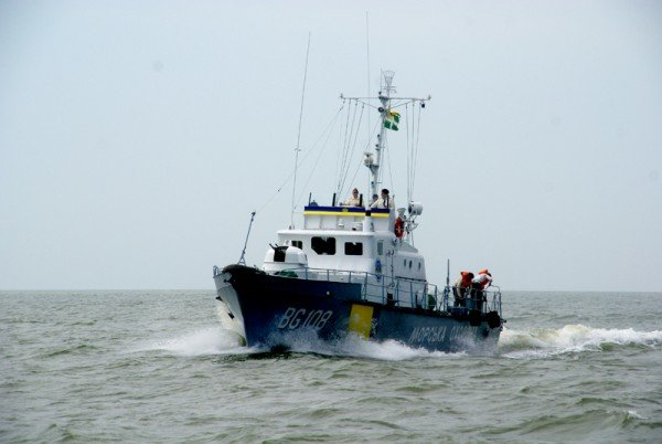 """ЧП в Азовском море: """"Вега"""", тюлька, донный трал (ФОТО), фото-1"""